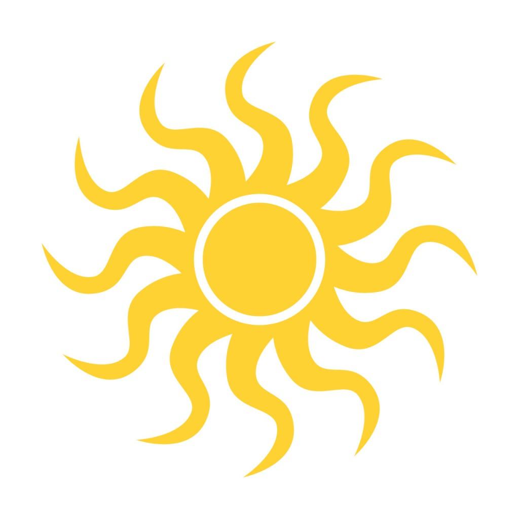 Saulės Dievo Dovana