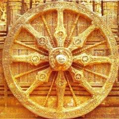 Astrologija ratas