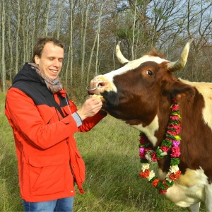 Evaldas Palskys Karvių Globa