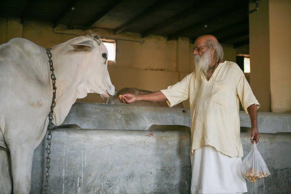 Šri Haridasa Šastri Maharadžas