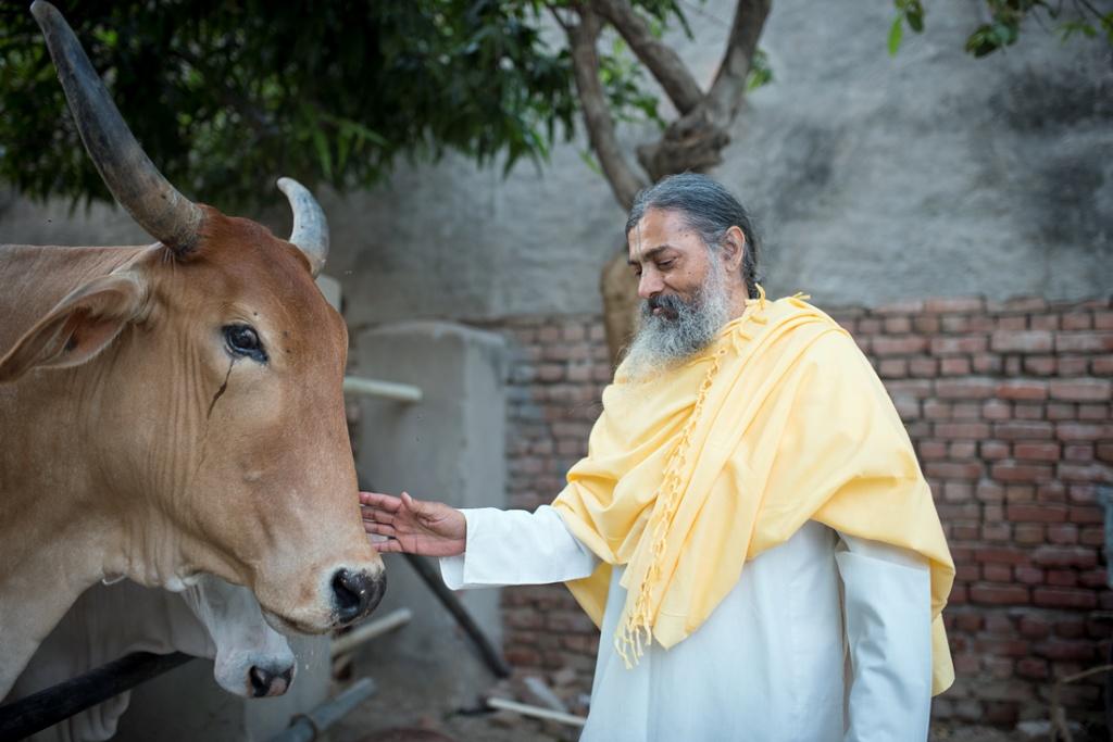 Satja Narajana Das Babadži