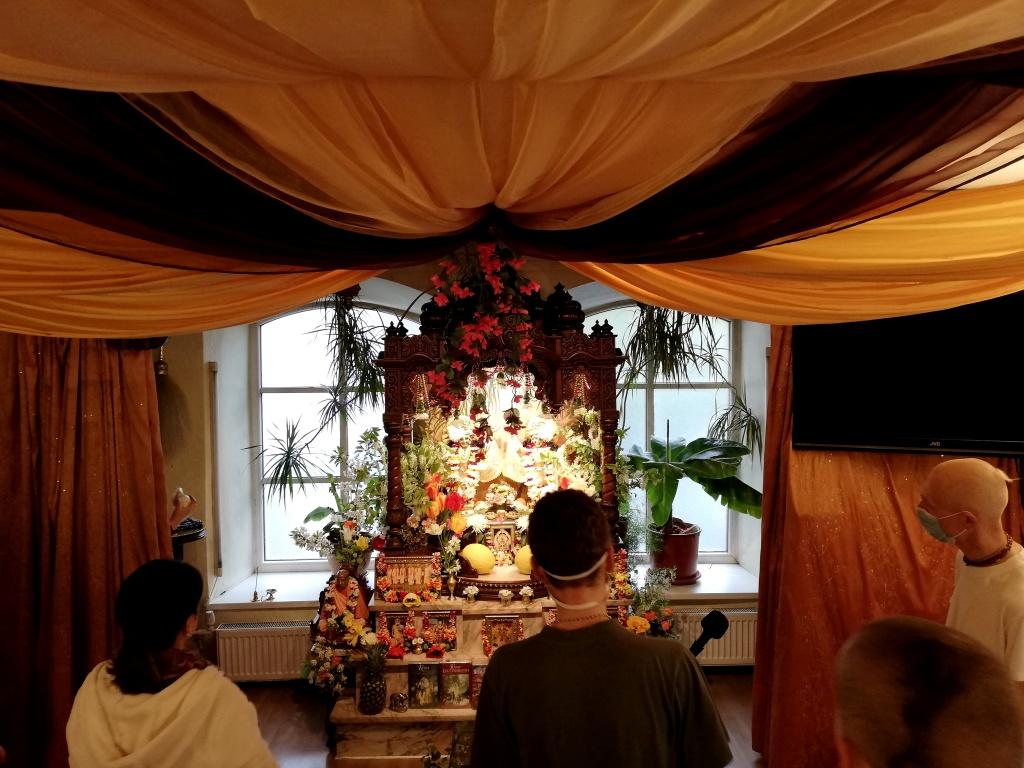 Narasimha šventė 3