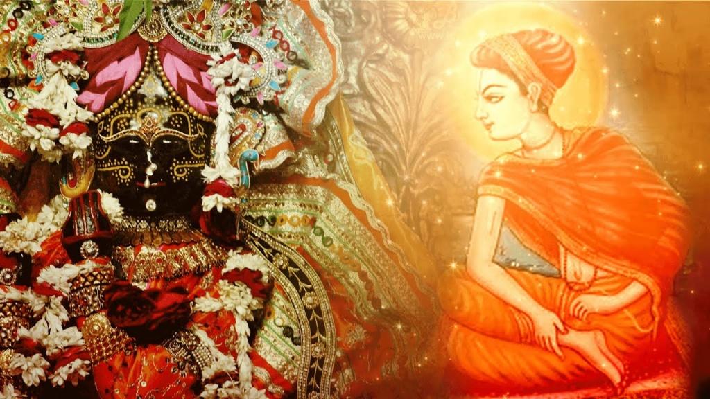 Hita Harivansh Mahaprabhu